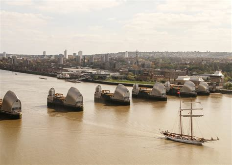 thames barrier opening slate s open thread for the week of may 8
