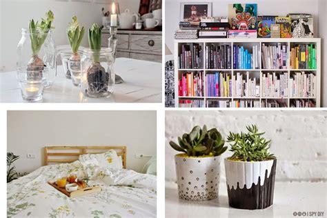 ideas para decorar la casa sin gastar dinero una navidad con estilo natural