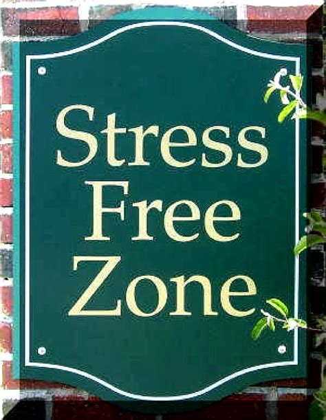 how to a stress free be stress free with the world best cures