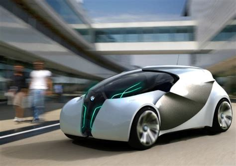 futuristic cars bmw bmw snug concept a glimpse of things to come autoevolution