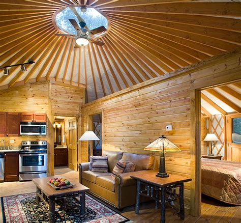 Prefab Luxury Homes finely crafted yurts structurally amp technically advanced