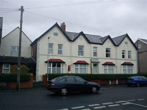 Blackpool Cottages by Blackpool Asbestos Testing