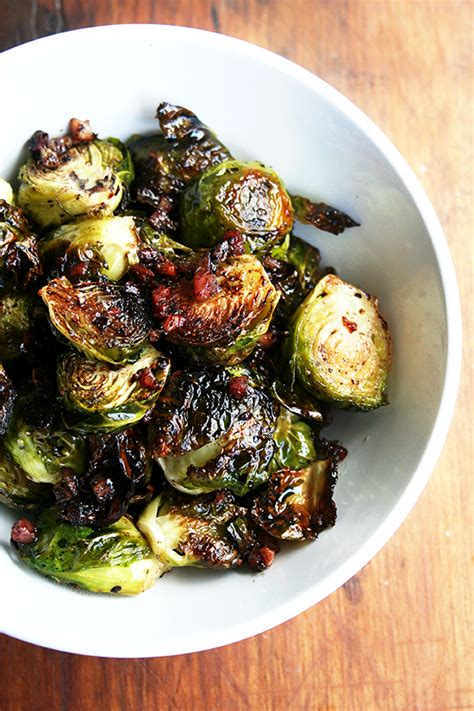ina garten s balsamic brussels sprouts philadelphia fish house punch