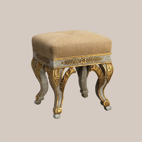 Ottoman Stool Bench by Benches Stools Ottomans Paul Ferrante