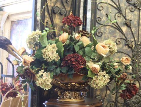 large floral centerpieces silk flowers large artificial flower arrangements