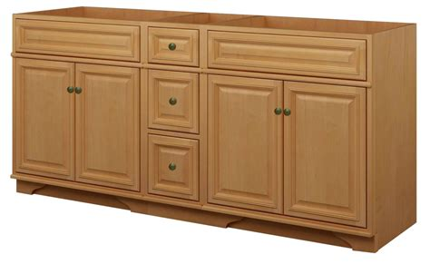 briarwood bathroom cabinets sunny wood bw7221d briarwood briarwood 72 quot maple wood