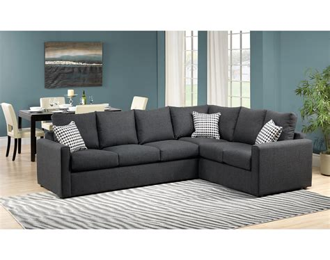 best budget sofa 12 photo of diana dark brown leather sectional sofa set