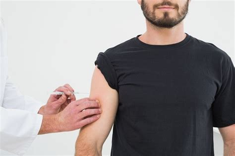 Suntik Hormon Penggemuk Badan suntik hormon testosteron ada manfaat dan risikonya