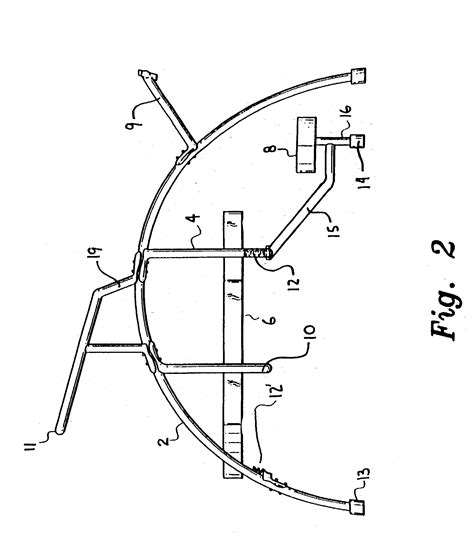 cross section intercourse patent us20040065331 platform chair for sexual