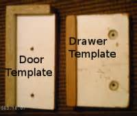 template for drilling holes in cabinet doors drilling holes for cabinet handles correctly