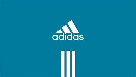 A D I D A S adidas logo story avideh