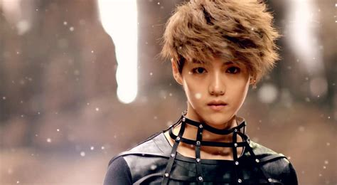 biography luhan exo m i ll do the impossible challenge rank exo based on