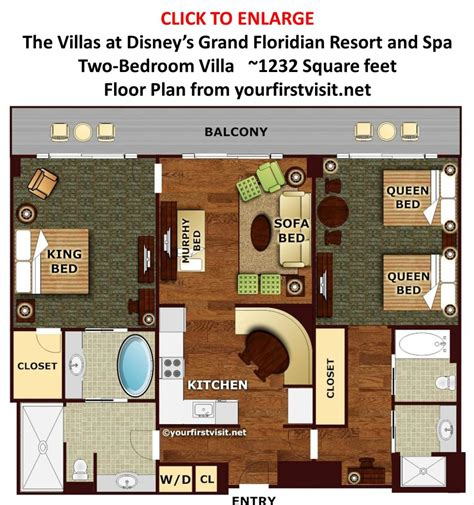 grand floridian 2 bedroom villa quick update on the meet up 2nd fastpass test and more yourfirstvisit net