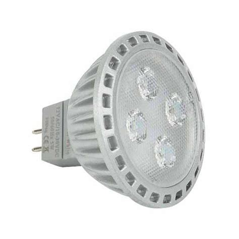 Imtra Corporation Led Replacement Bulb Cool White 10 To Led Light Bulbs Mr16 Replacement