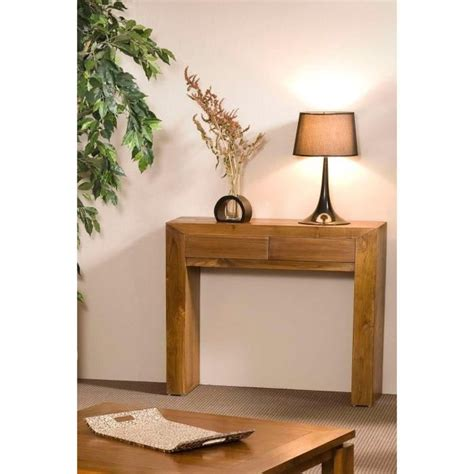 console moderna biarritz console moderne 2 tiroirs achat vente console