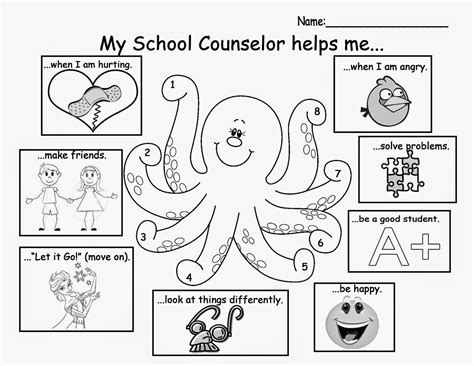 school counseling lessons the inspired counselor intro class lessons k 12