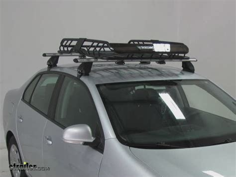 Rhino Rack Reviews by Rhino Rack Roof Mounted Steel Cargo Basket 47 Quot X 35