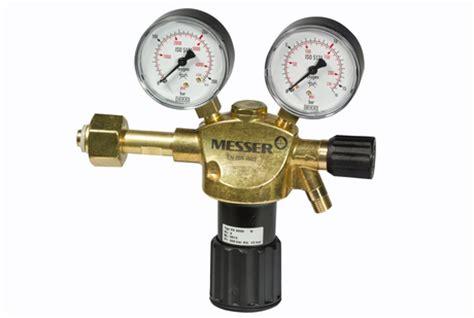 Regulator Oxygen Messer Made In German cylinder regulators