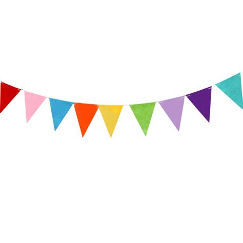 Bunting Flags Banner Happy Birthday Bulat Motif Mix boy baby shower wallpaper