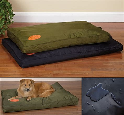 slumber up bed slumber pet toughstructable bed the animal rescue site