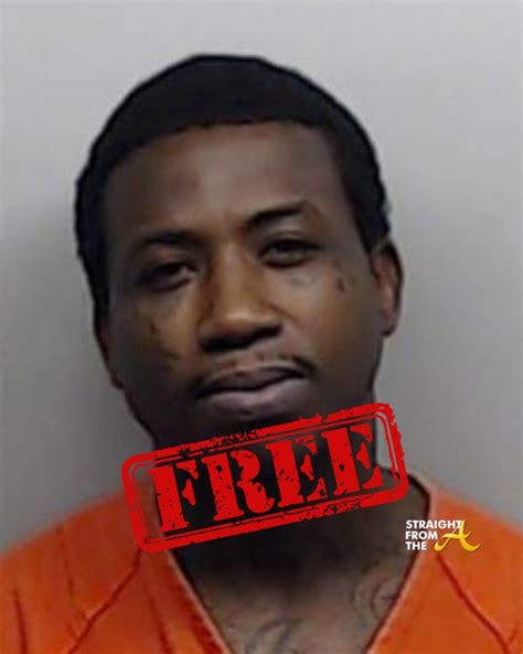 gucci mane u0027s cellmate says gucci mane released from prison check out his prison abs