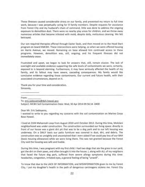 intervention letter to son letter from dr walter chun to doh