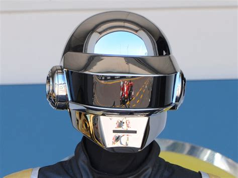 how to make your own daft helmet