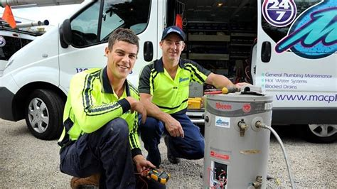 Plumbing Apprenticeships Adelaide by Australia S Most Wanted Tech Heads Health Staff And