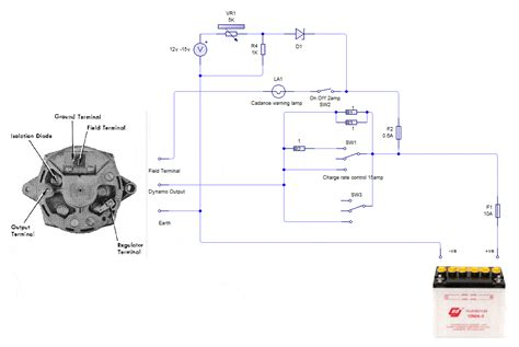 bike generator diagram bike get free image about wiring