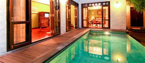 Boutique Hotels In Asia by Puripunn Baby Grand Boutique Hotel In Thailand