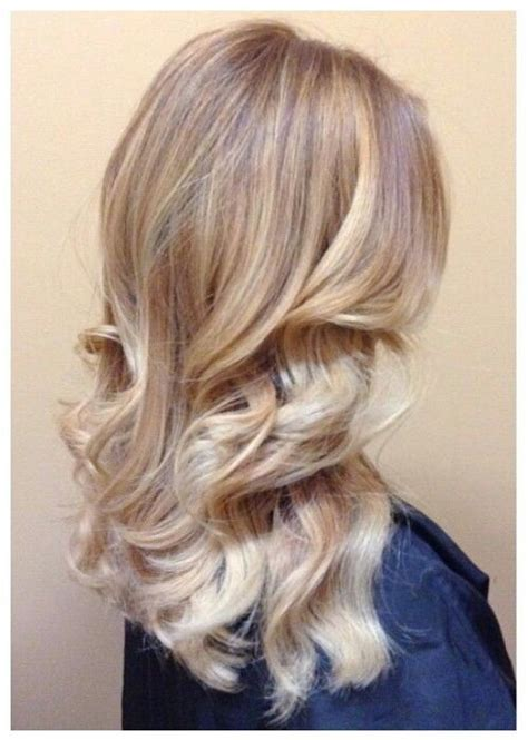 blonde ombre photos subtle blonde ombre pretty hair pinterest