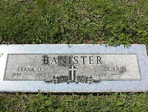 frank banister cemeteries photographed in texas oklahoma new mexico alaska colorado nebraska