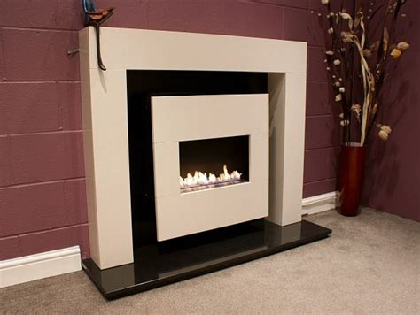 Cvo Fireplaces by Traditional Flueless Gas Spirit Fires Ltd