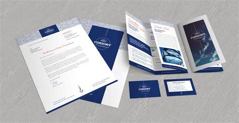 Corporate Design Vorlagen Indesign corporate design die komplettausstattung f 252 r ern 228 hrung und food