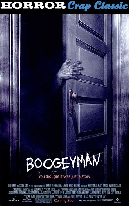 Boogeyman In The Closet by Boogeyman Comes Out Of The Closet Drinkin Drive In