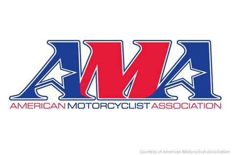 ama motocross logo ama announces numbers for ama supercross and motocross