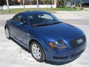 Audi Tt Reviews 2003 2003 Audi Tt Pictures Cargurus