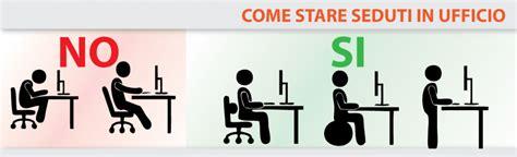 postura corretta in ufficio benessere in ufficio 1 la postura corretta