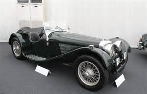 Jaguar S100 1939 Jaguar Ss100 Hagerty Classic Car Price Guide