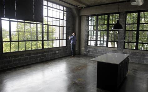 former walker s point clothing warehouse becomes apartments