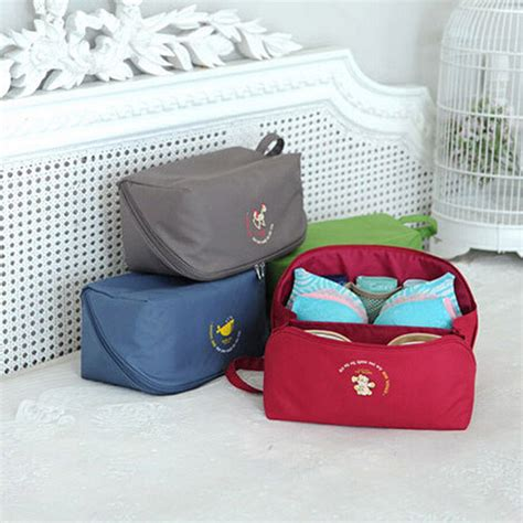 Bag In Bag Bag Organizer Travel Bag Organizer tas travel bag in bag organizer pakaian dalam
