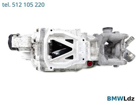Kompresor Minicooper kompresor turbo mini cooper s r53 1 6 125kw 170km nanodatex