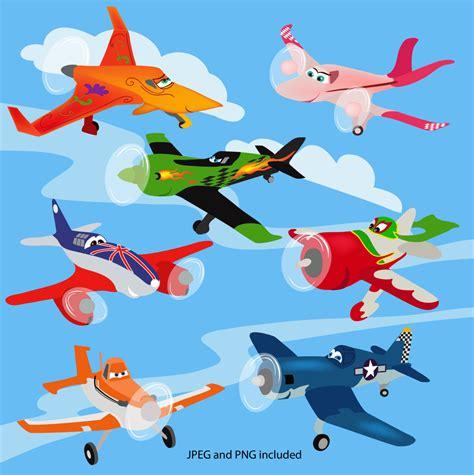 clip plane planes cliparts