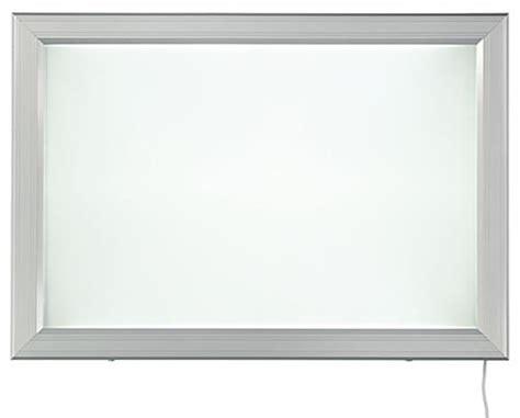 outdoor light box 24 x 36 led outdoor light box waterproof frame