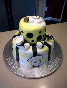 Steelers Baby Shower Ideas by Steelers Baby On Baby Shower Cakes Nfl And