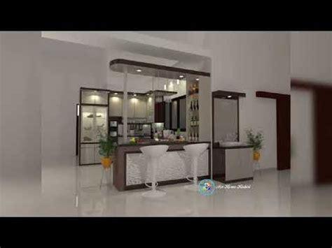 interior kitchen set  dapur rumah lebih indah