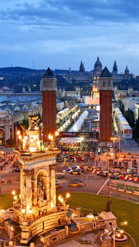 barcelona attractions discover the beauty of tourist attractions in barcelona