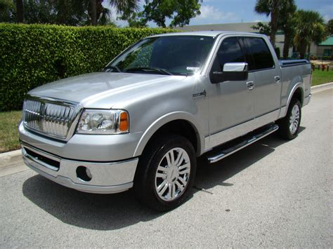 how it works cars 2007 lincoln mark lt user handbook 2007 lincoln mark lt information and photos momentcar