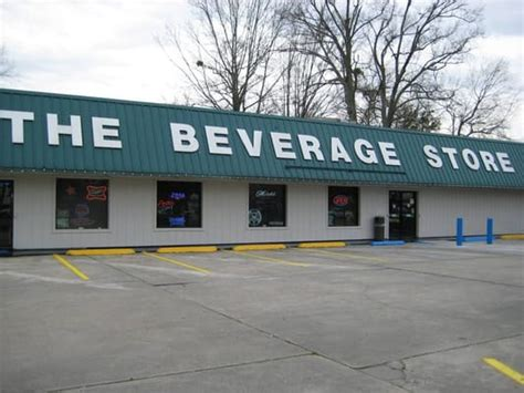 the beverage store tobacconists 6908 florida blvd