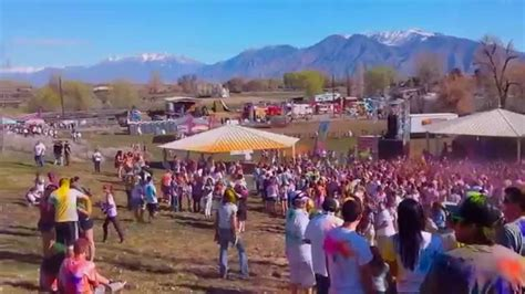 color festival fork festival of colors 2015 fork utah